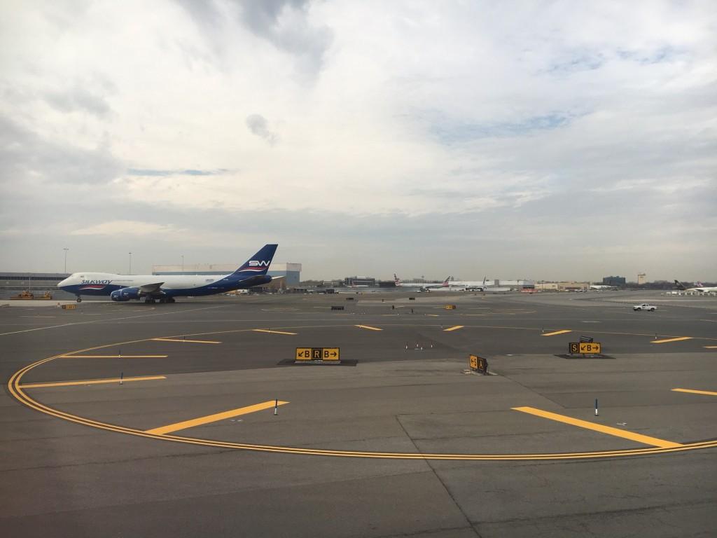 SilkWay 747-400